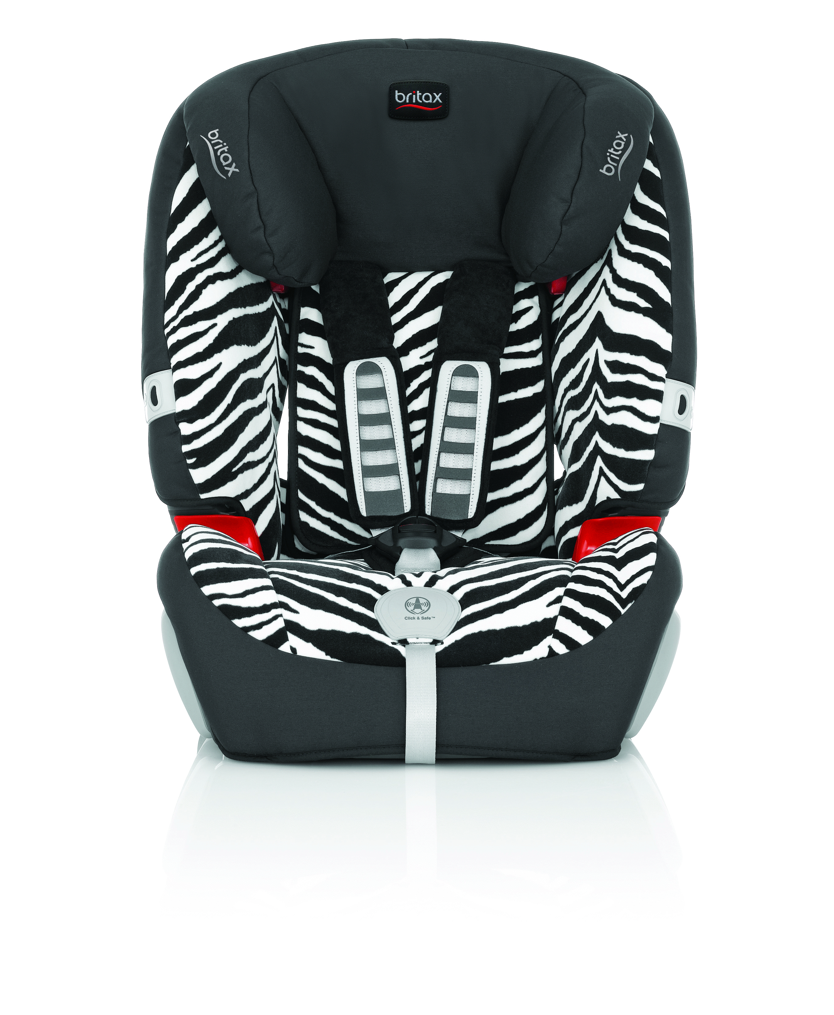 britax r mer kindersitz evolva 1 2 3 plus highline inkl sommerbezug 2016 smart zebra buy at. Black Bedroom Furniture Sets. Home Design Ideas