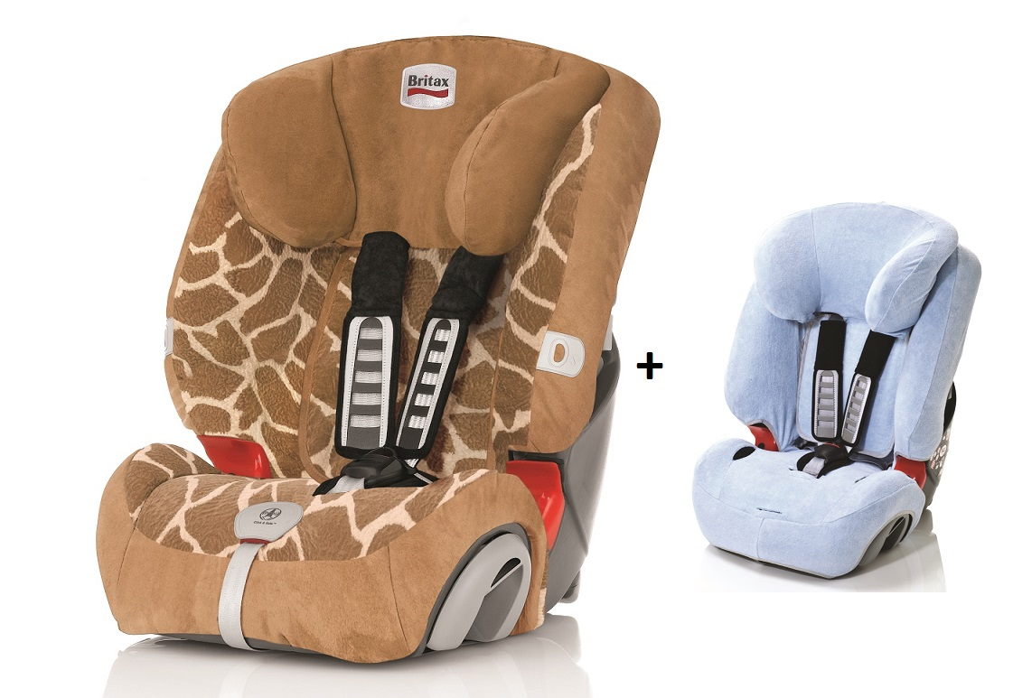 britax r mer kindersitz evolva 1 2 3 plus highline inkl sommerbezug 2016 big giraffe buy at. Black Bedroom Furniture Sets. Home Design Ideas