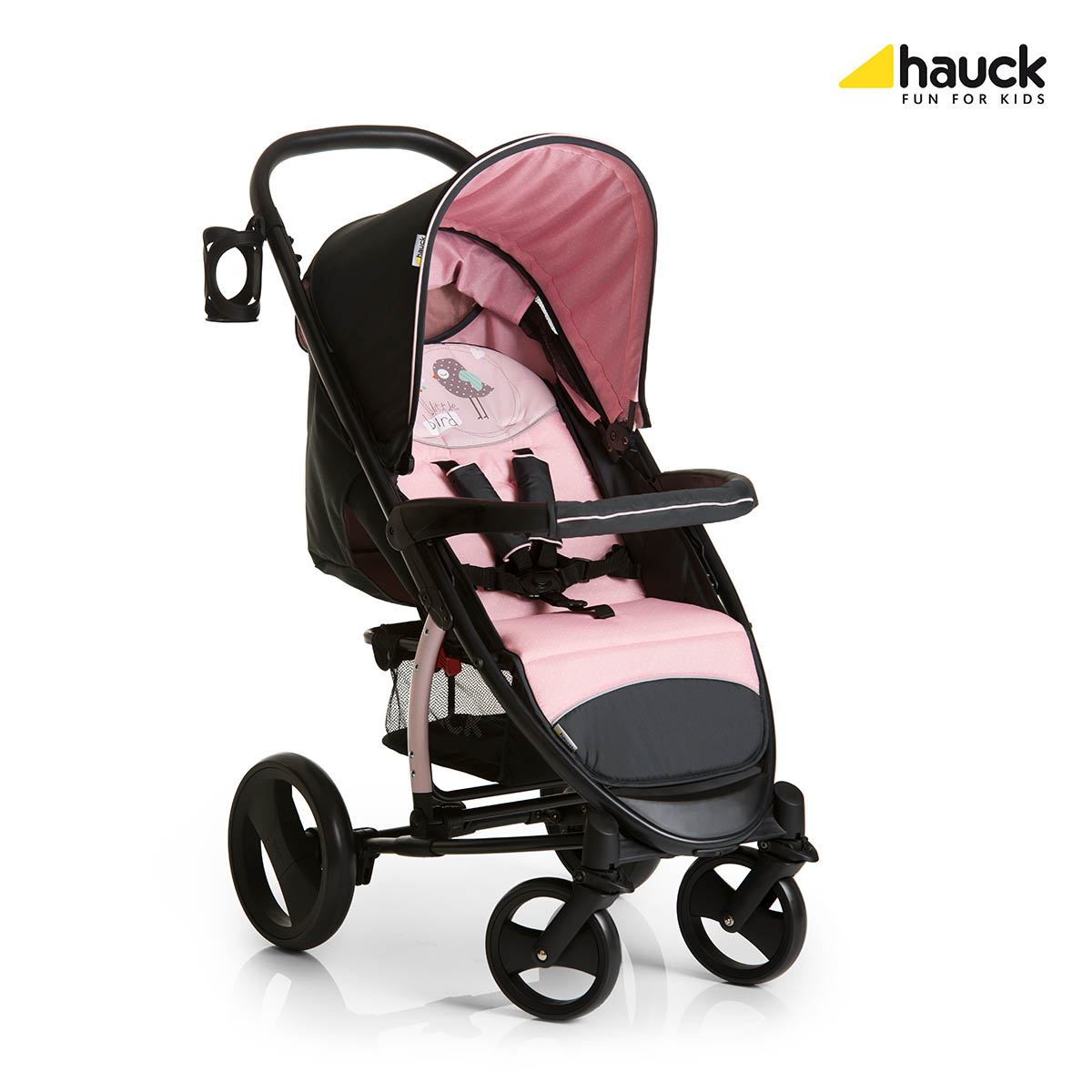 hauck pushchair malibu xl 2017 birdie buy at kidsroom. Black Bedroom Furniture Sets. Home Design Ideas