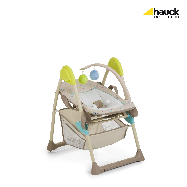hauck highchair sit n relax buy at kidsroom living. Black Bedroom Furniture Sets. Home Design Ideas