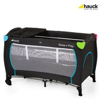 Hauck Travel Cot Sleep'n Play Centre 600535-101700
