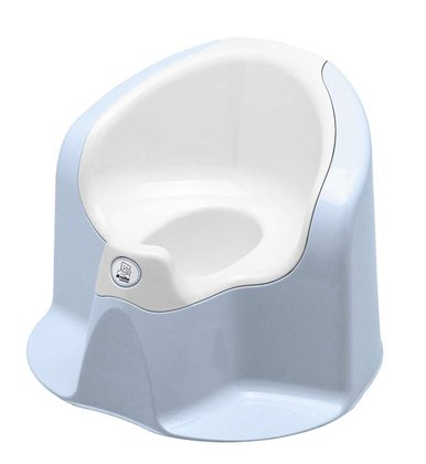 Rotho TOP X-tra Comfort Potty -  * Rotho's TOP X-tra comfort potty features a shape which adapts perfectly to baby's anatomy as well as a comfortable seat height and thus supplies your little one will maximum seating comfort.