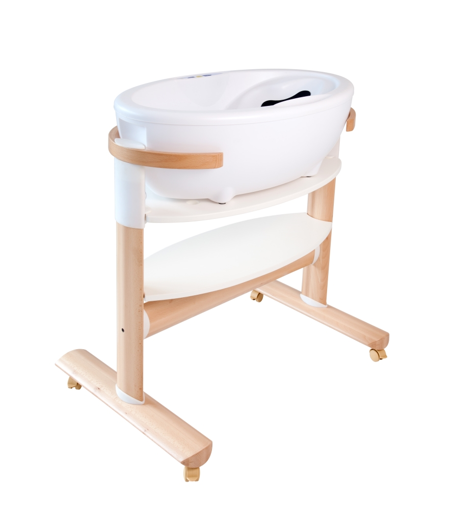 Rotho Baby Spa Whirlpool Bath Tub Stand 2018 - Buy at kidsroom ...