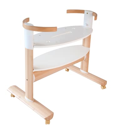 Rotho Baby Spa Whirlpool Bath Tub Stand -  * Rotho's bath tub stand has been developed to fit the Baby Spa Whirlpool perfectly. Its tough and functional design provides safe support for your baby's bath tub.