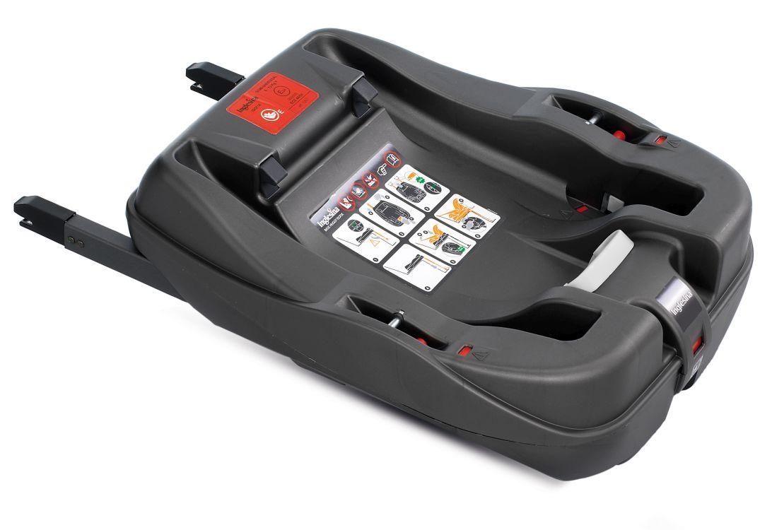 Inglesina Isofix Base Buy At Kidsroom Car Seats