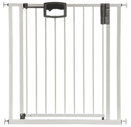 Geuther Door gate Easylock, white 2017 - large image