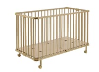 Geuther Folding Cot Mayla -  * With the children's folding Cot Mayla by Geuther, there is always a cosy place to sleep for your little one.