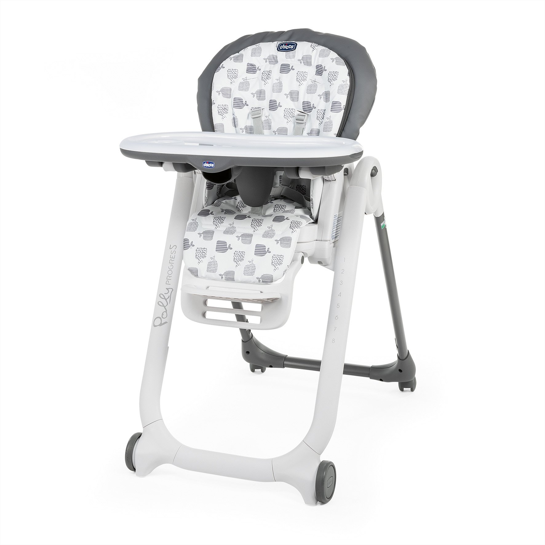 Fantastic Chicco Highchair Polly Progres5 Pabps2019 Chair Design Images Pabps2019Com