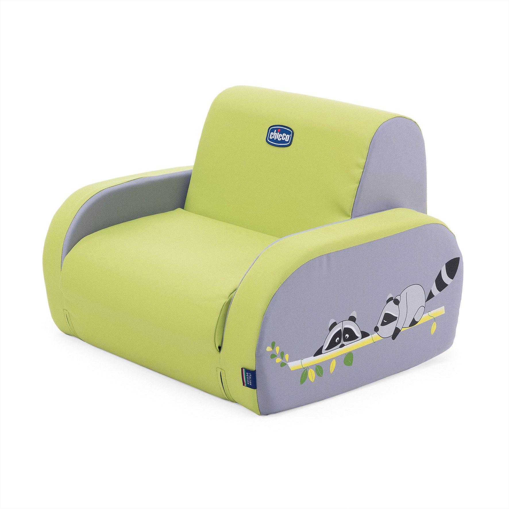 Chicco Baby Armchair Twist 2020 HONEY-BEAR - Buy at ...
