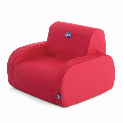Chicco Baby Armchair Twist - * Chicco baby chair Twist is a quick-change artist for sitting and relaxing.