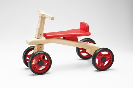Geuther Ride-On Toy MyRunner -  * This adorable ride-on toy MyRunner by Geuther supplies your little one with ultimate riding fun.