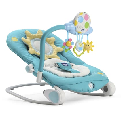 Chicco Baby Bouncer Balloon - * This baby bouncer will provide a lot of variety and fun to your child.