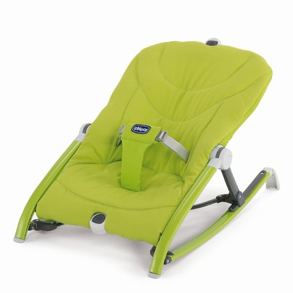 Chicco baby cradle Pocket Relax - Chicco baby cradle Pocket Relax – Compact and foldable with a bag – this cradle is perfect for travelling.