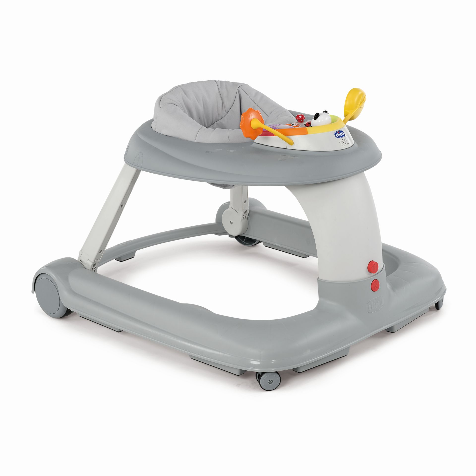 Chicco Baby Walker 1-2-3 - Buy at kidsroom | Toys