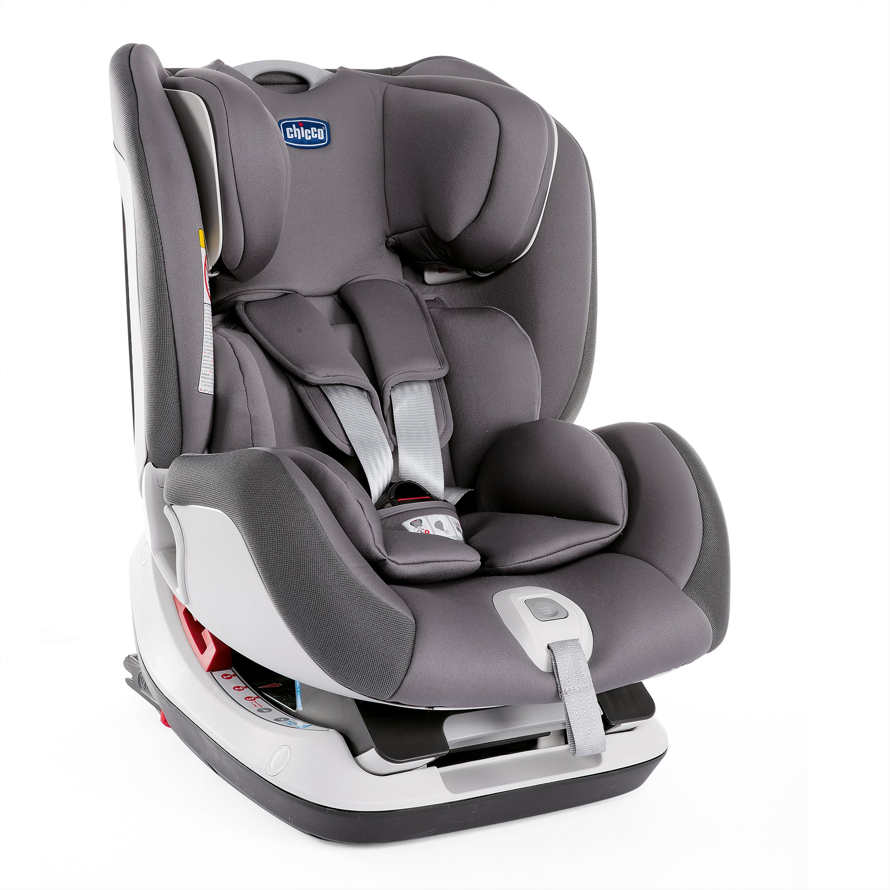 Chicco Child Car Seat Up 012 PEARL 2019