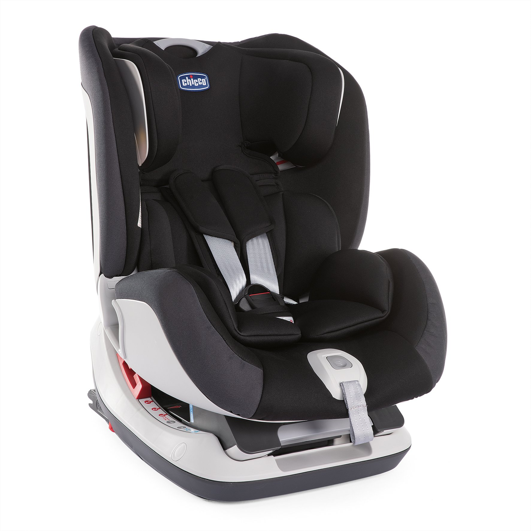 Chicco Child Car Seat Seat up 012 2019 JET