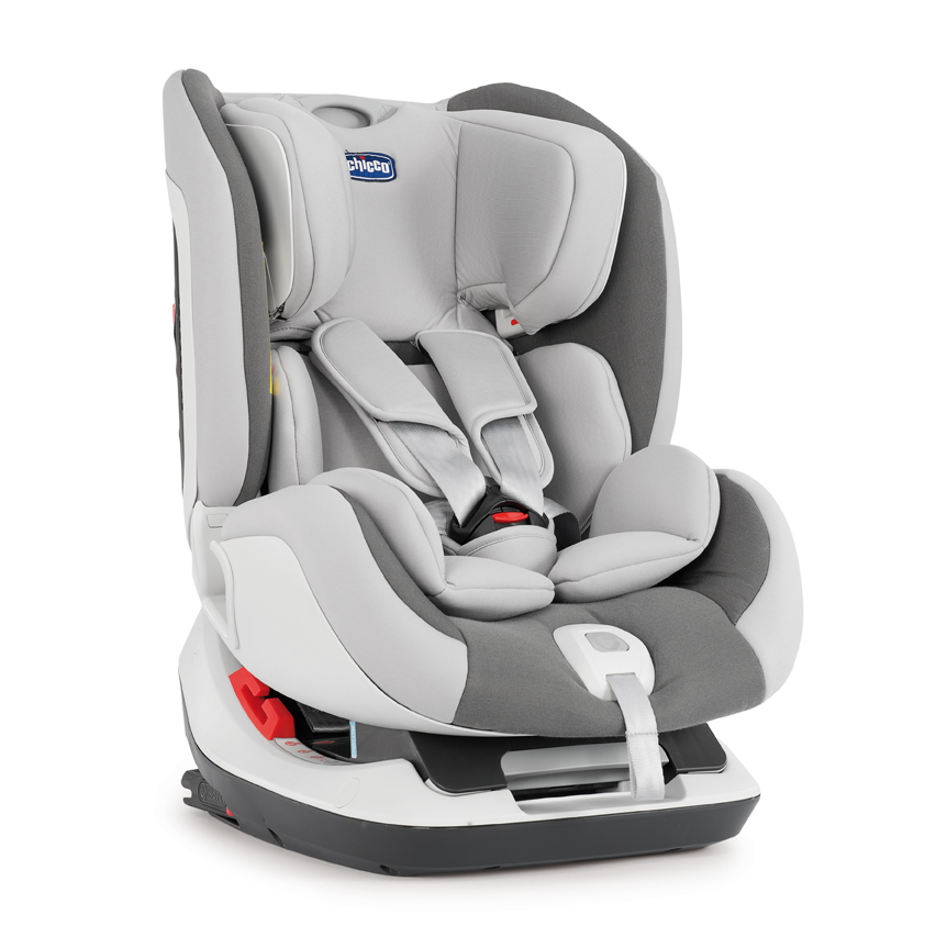 Chicco Isofix Car Seat