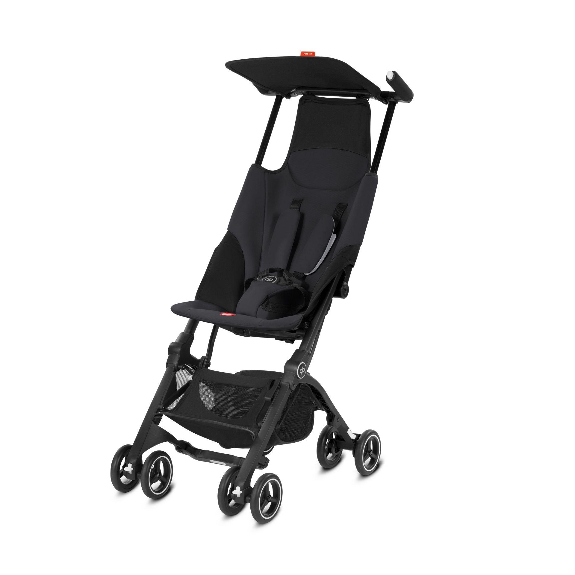 gb by cybex buggy pockit buy at kidsroom strollers. Black Bedroom Furniture Sets. Home Design Ideas