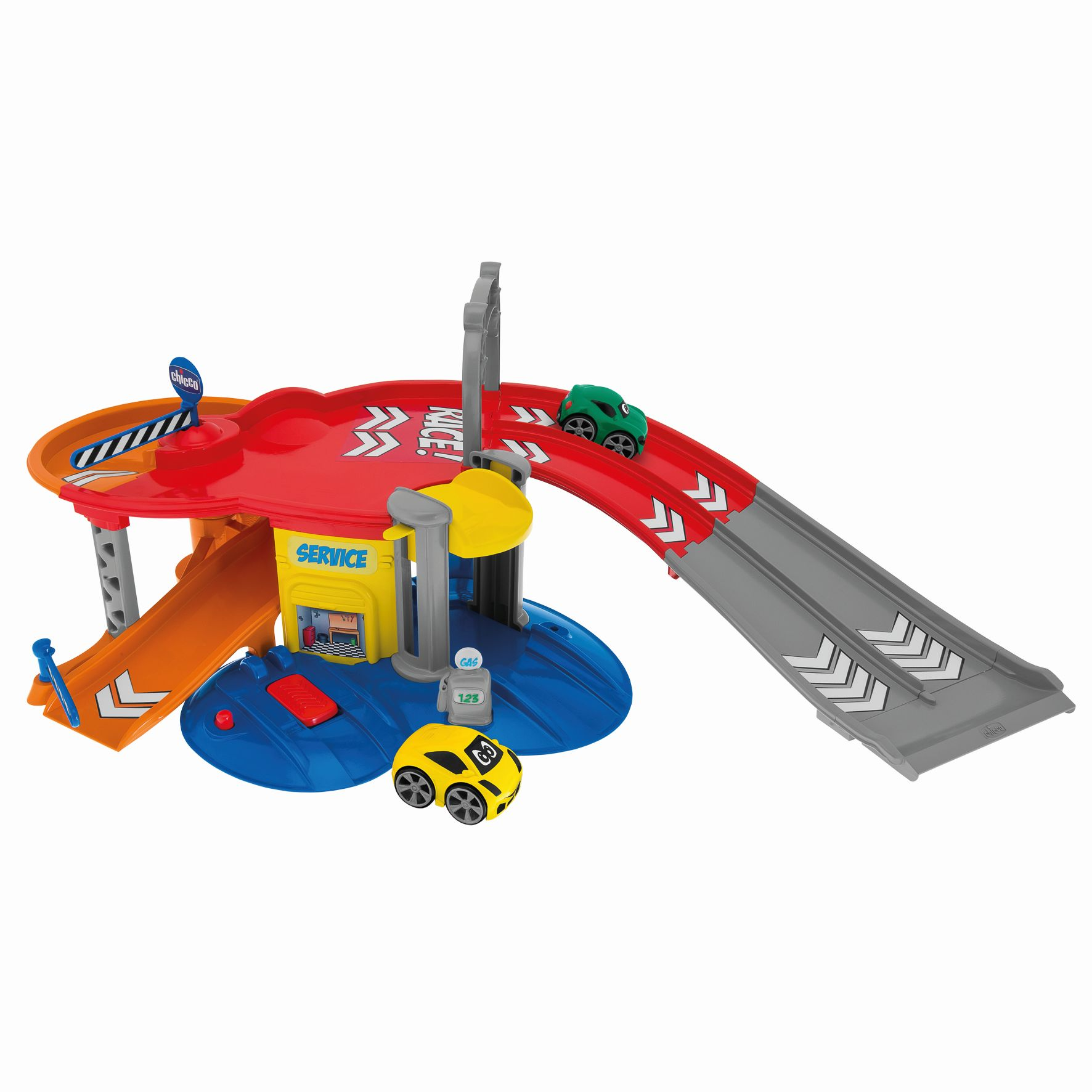 Chicco Garage Toy
