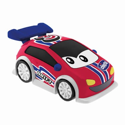 "Chicco Remote Controlled Car ""Danny Drift"" - large image"