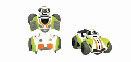 Chicco remote-controlled car Robbo 2017 - large image