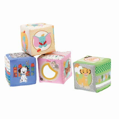 Chicco Disney cube 2017 - large image