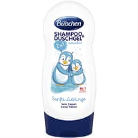 "Bübchen Sensitive Shampoo & Shower ""Gentle Friends"" - * Bübchen sensitive shampoo & shower Sanfte Lieblinge – This articles guarantees a wonderful shower."