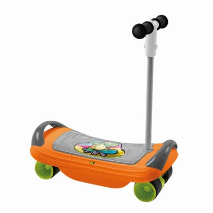 Chicco 3in1 skateboard 2016 - large image