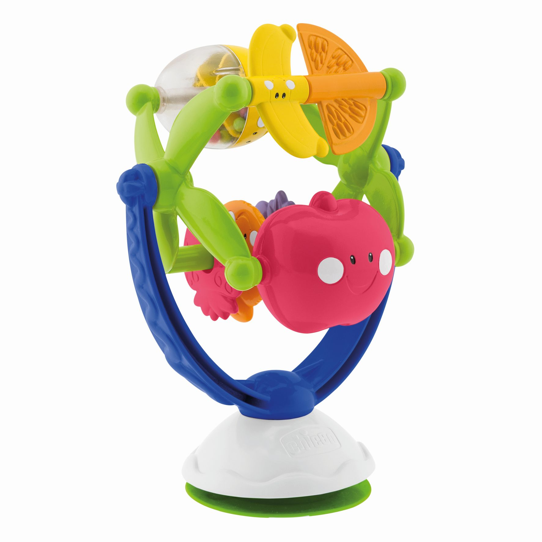 Chicco high chair toy 2016 Buy at kidsroom Toys