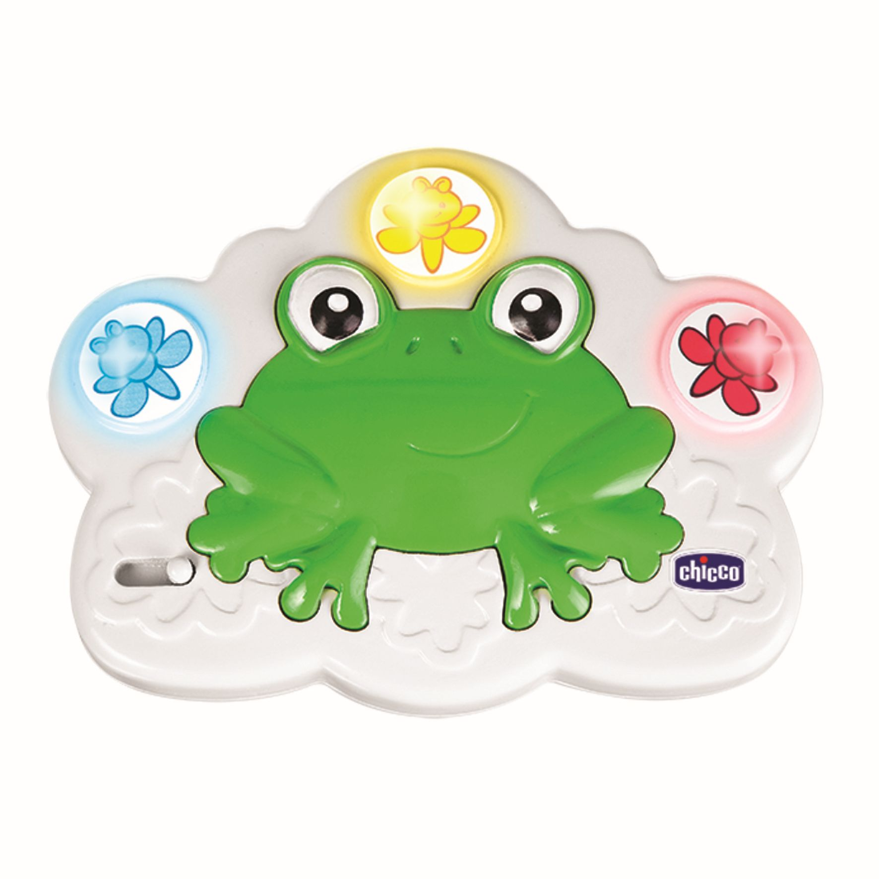 Chicco Play Mat Musical Jungle - Buy at kidsroom   Toys   Baby Toys