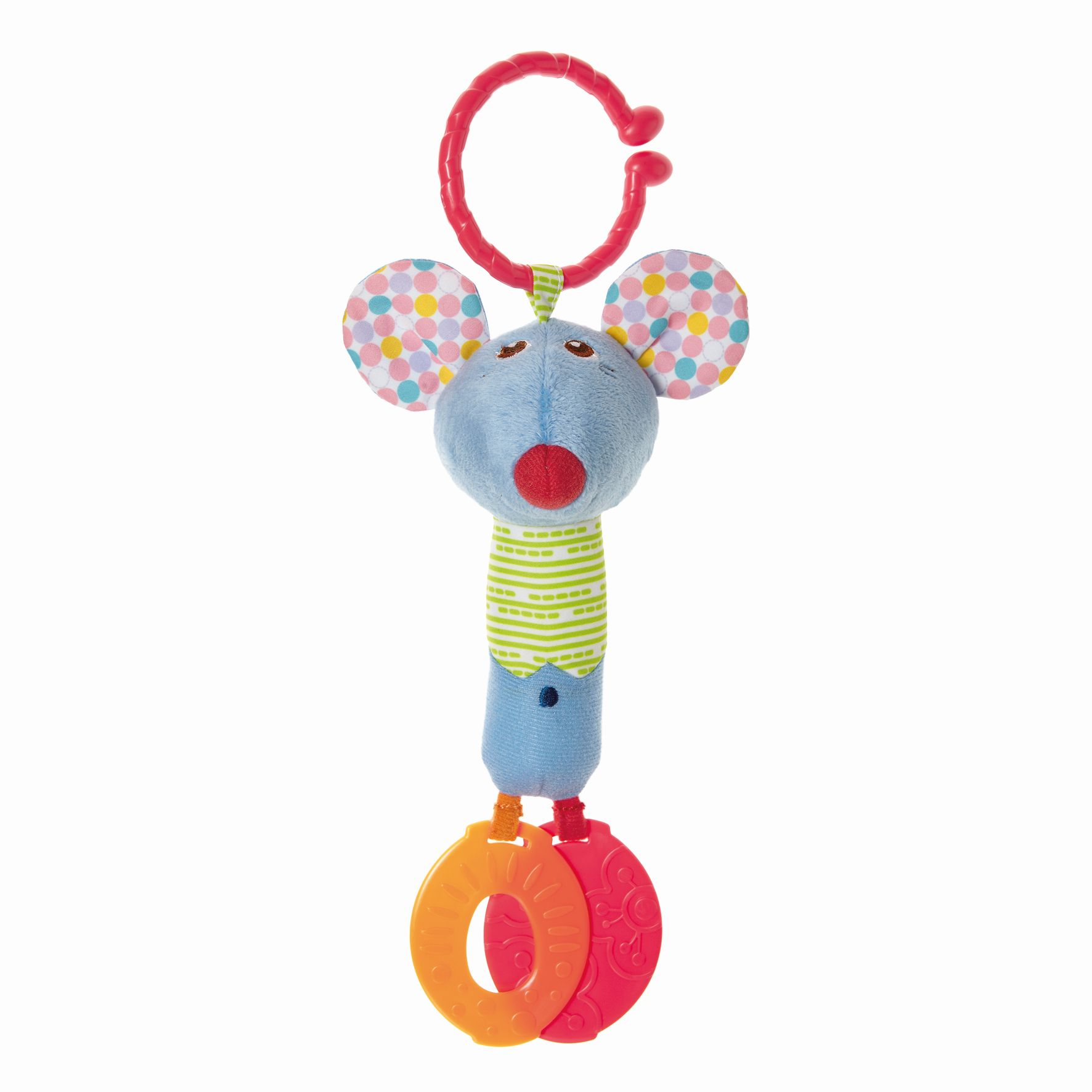 Kidroom Chicco Stroller Toy Mouse Buy At Kidsroom Toys