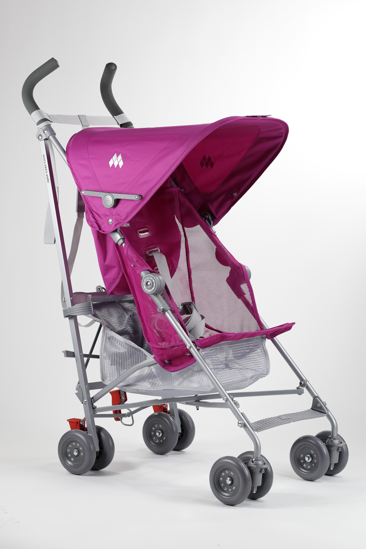 The Original Urban Stroller For ten years, the City Mini has been the essential 3-wheel stroller for parents and kids on the move. Life with little one brings many new adventures, but there's no need to break a sweat when out and about.