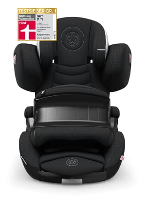 Kiddy Phoenixfix 3 - * Kiddy car seat phoenixfix 3 – The Kiddy phoenixfix 3 is a high-quality product with intuitive functionality.