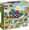 Lego Duplo My first vehicles 2016 - large image 2