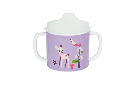 Lässig learn-to-drink cup Little Tree Fawn 2016 - large image