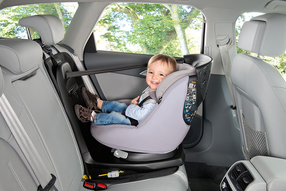 Safety 1st Car Seat Protector - Buy at kidsroom