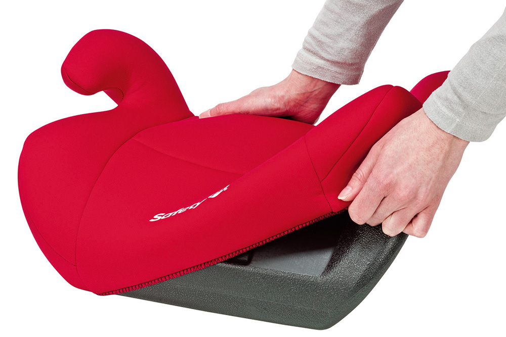 Safety 1st Booster Seat Manga Full Red