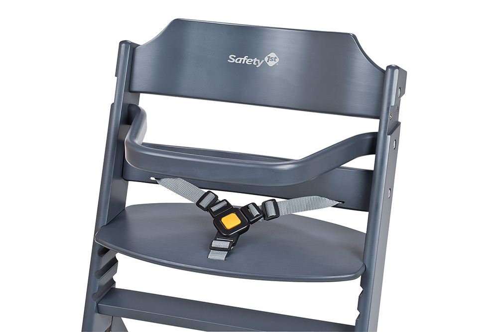 safety 1st highchair timba dark grey buy at kidsroom living sleeping. Black Bedroom Furniture Sets. Home Design Ideas