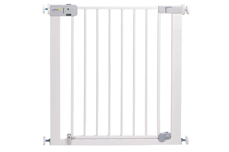 Safety 1st Baby Gate Auto Close - * Safety 1st safety gate Auto Close – The Safety 1st safety gate can be fixed without drilling or bolting together.
