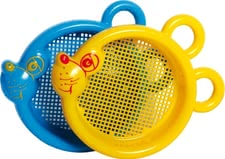 Gowi Sand Sieve Mouse - * Gowi sand sieve Mouse – This toy is a real eye-catcher.