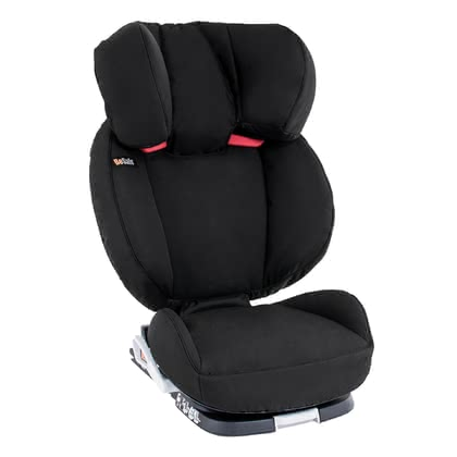 BeSafe car seat iZi Up X3 fix -  * The BeSafe iZi up X 3 fix which features the revolutionary side-impact rotation, turns every ride in your car into a safe and comfortable one for your child.