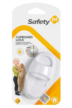 Safety 1st screwless cabinet lock 2017 - large image