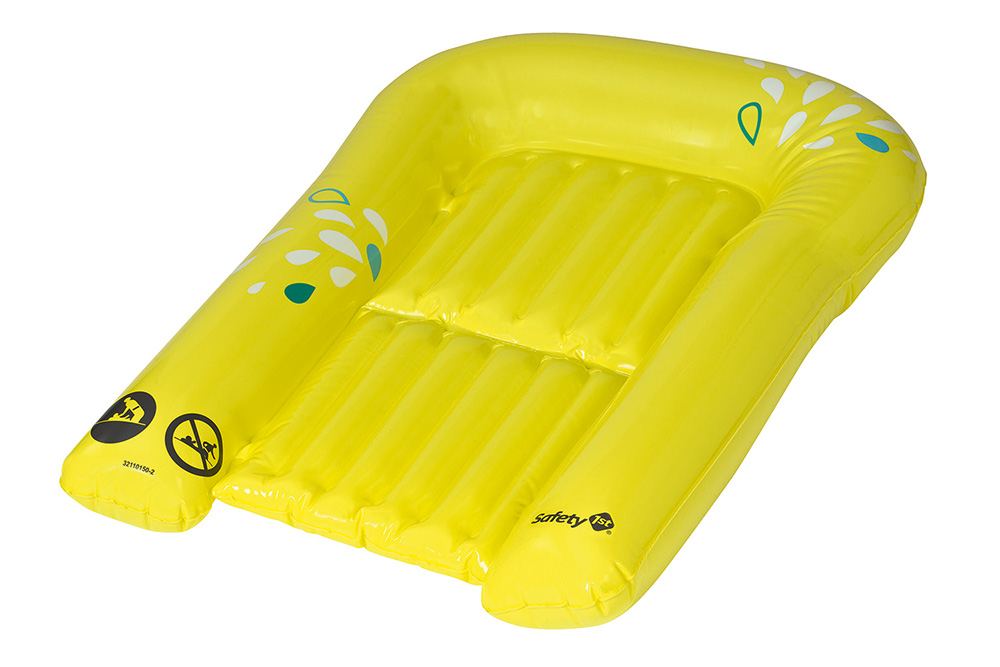 Safety 1st Inflatable Bathtub And Changing Mat Buy At