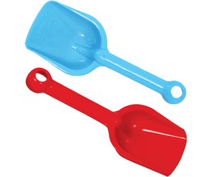 Gowi Sand Spade - * This showel by Gowi is a must-have and shouldn't be missed in any sandbox.