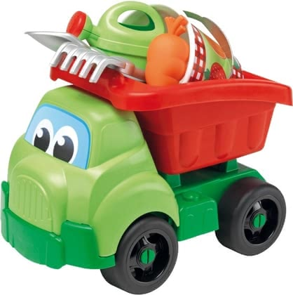 Gowi gardener truck with buckets 2017 - large image