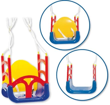 Toy mouse 3in1 swing 2017 - large image
