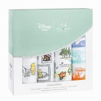 aden+anais Disney Swaddles, Pack of 4 - * aden+anais Disney Swaddle cloths pack of 4 – Those cloths will be a highlight due to the Disney design.