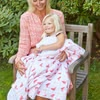 aden+anais Classic Dream cuddly blanket picked for you - large image 3