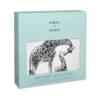aden+anais Classic Dream cuddly blanket - *