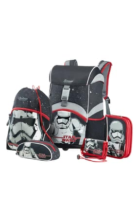 Sammies by Samsonite school set – Star Wars TFA 2016 - large image